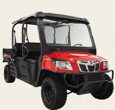 2019, Kioti, MECHRON® 2240, Utility Vehicles
