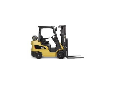 2013, CAT Lift Trucks, 2C5000, Forklifts / Lift Trucks