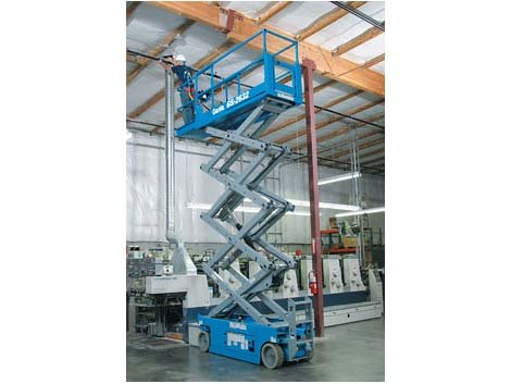 Other, 2013, Genie, GS™- 2632, Aerial Work Platforms