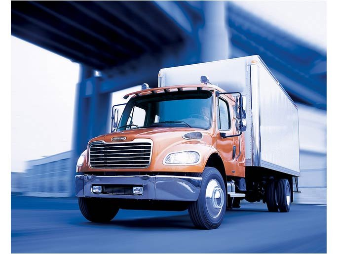 Used, 2012, Freightliner, M2 106, Conventional Trucks