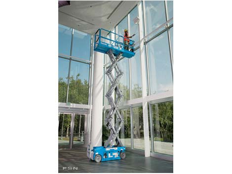 Used, 2009, Genie, GS™ - 1930, Aerial Work Platforms