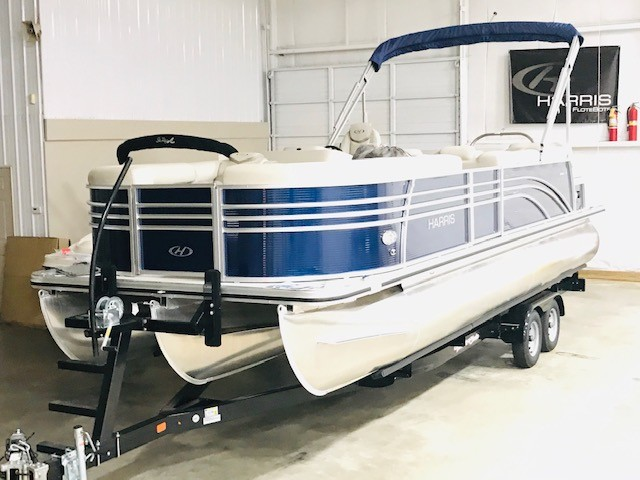 New, 2019, Harris Flotebote, SUNLINER 250  SL, Boats