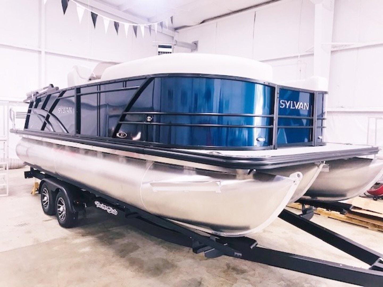 New, 2022, Sylvan, Mirage  X3 CLZ, Boats