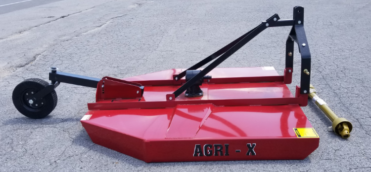 New, 2020, Other, Agri 4X, Cutter Implements