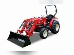 New, 2020, Branson Tractors, Branson 2515R, Tractors