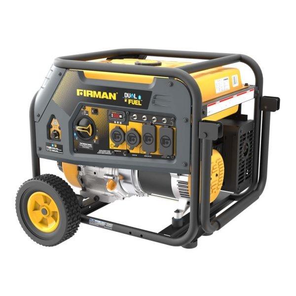 New, 2020, Other, fIrman PO3608, Generators
