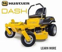 New, 2019, Hustler Turf Equipment, Hustler 42