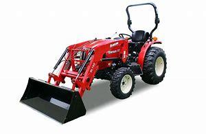 New, 2019, Branson Tractors, 3015R, Tractors