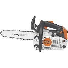 New, 2020, Stihl, MS 194T, Chainsaws