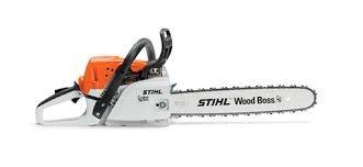 New, 2020, Stihl, MS 251, Chainsaws
