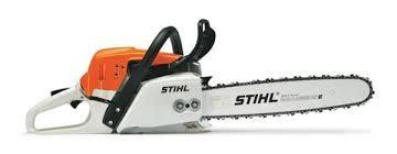 New, 2020, Stihl, MS 291, Chainsaws