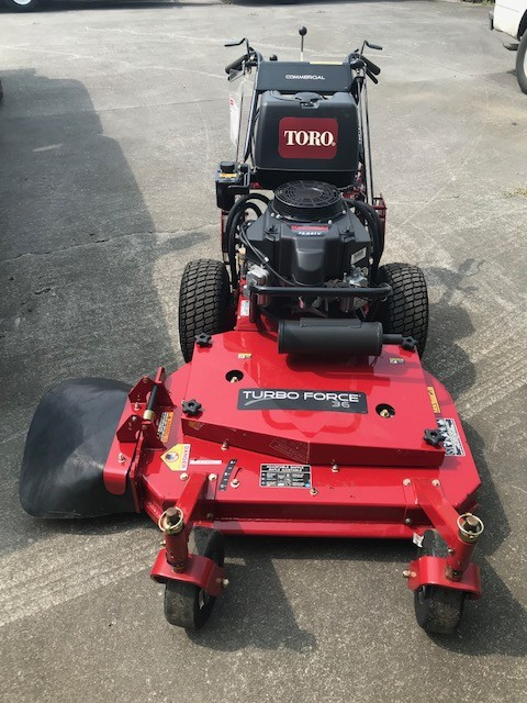 New, 2017, Toro, 30934, Mowers