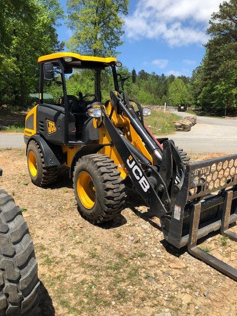 Used, 2018, JCB, 407, Loaders