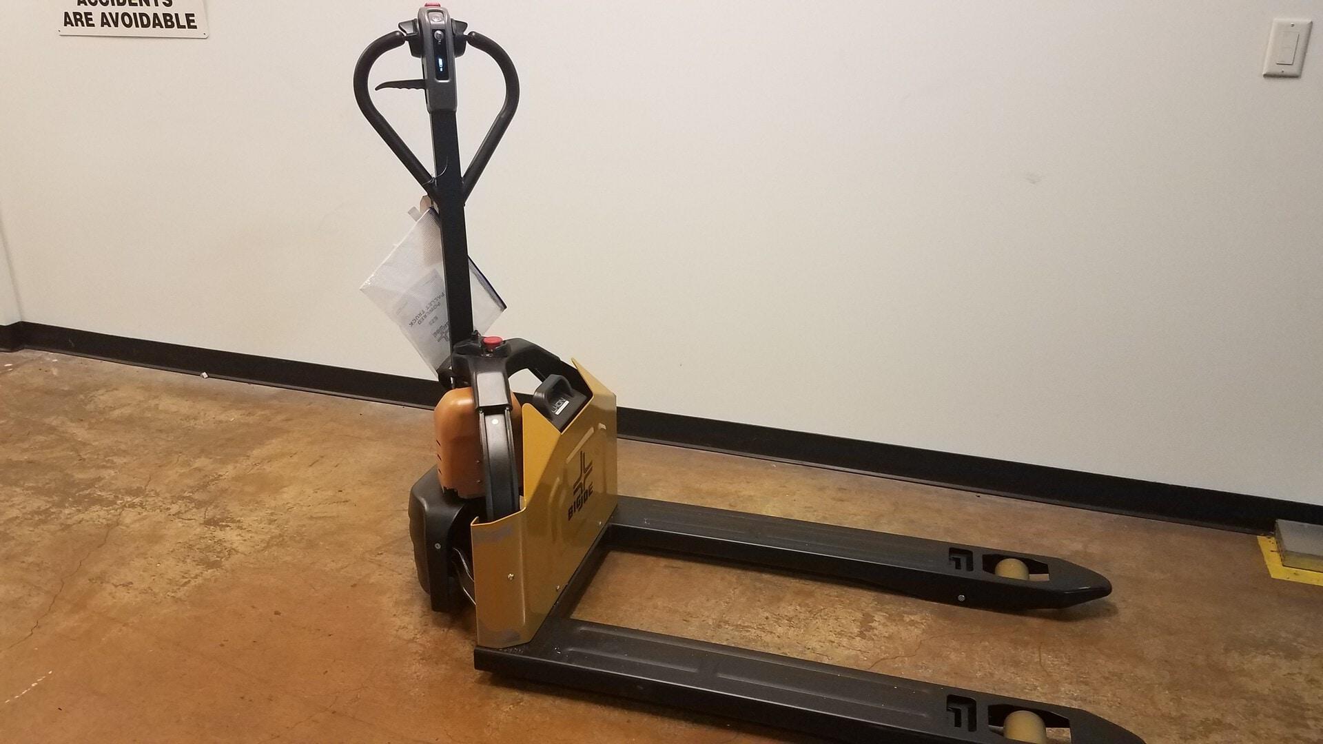 New, 2021, Big Joe, LPT26, Material Handling Equipment