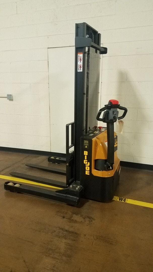 New, 2021, Big Joe, S30-128, Material Handling Equipment
