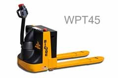 New, 2019, Big Joe, WPT45 18x48, Material Handling Equipment
