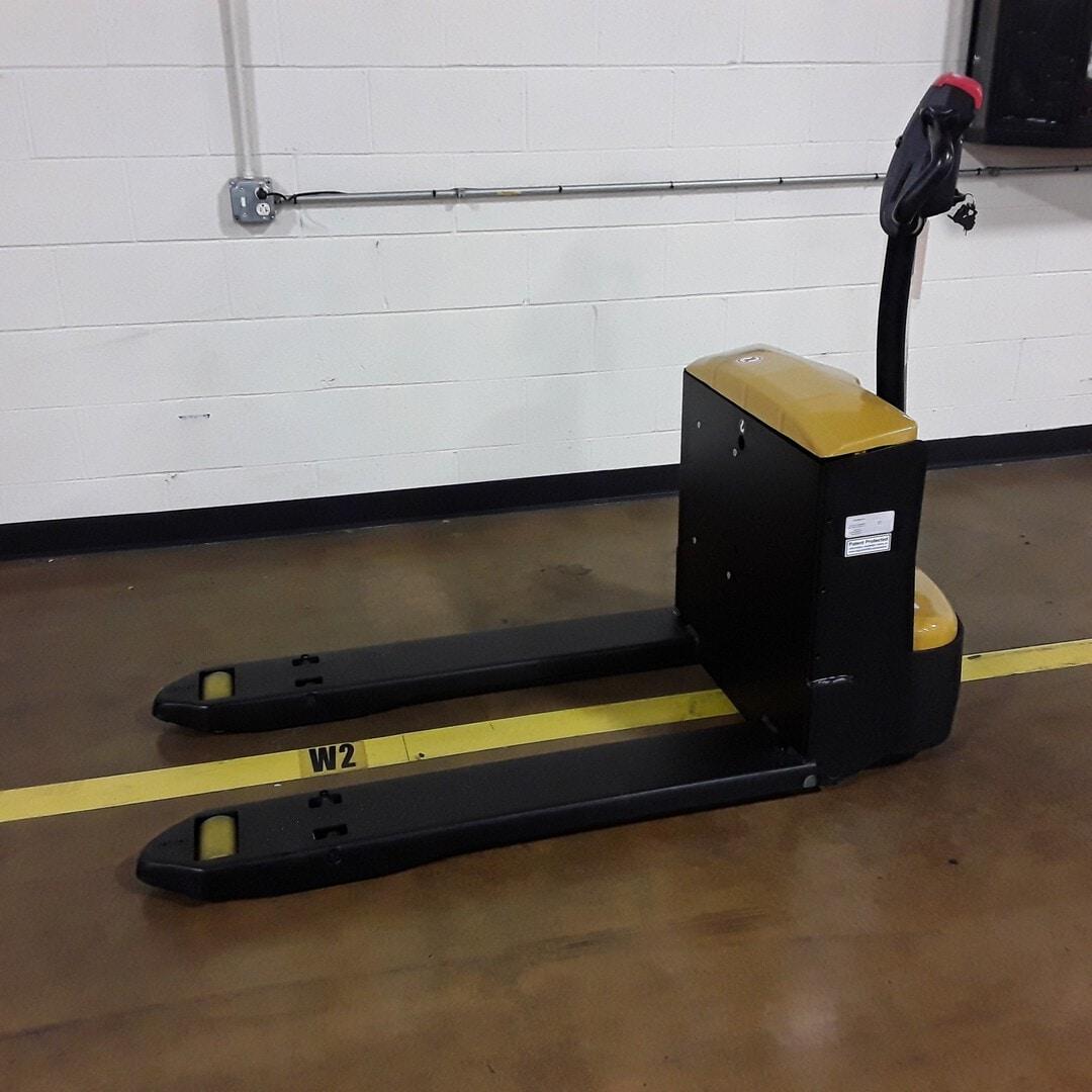 New, 2021, Big Joe, LPT44, Material Handling Equipment