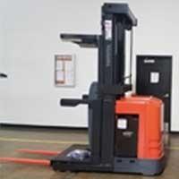 Used, 2012, Toyota Industrial Equipment, 6BPU15, Forklifts / Lift Trucks