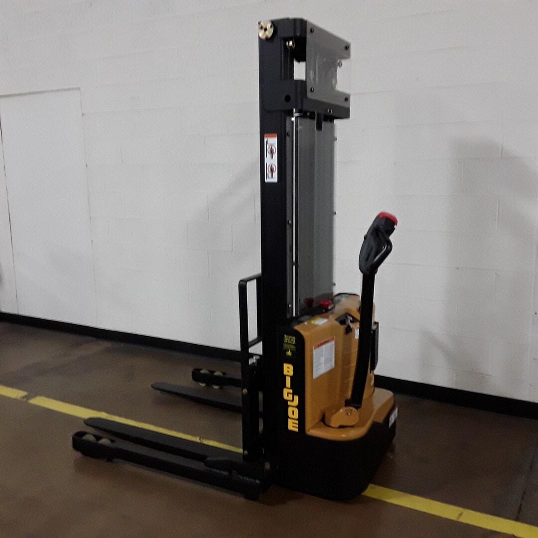 New, 2021, Big Joe, S22-116, Material Handling Equipment
