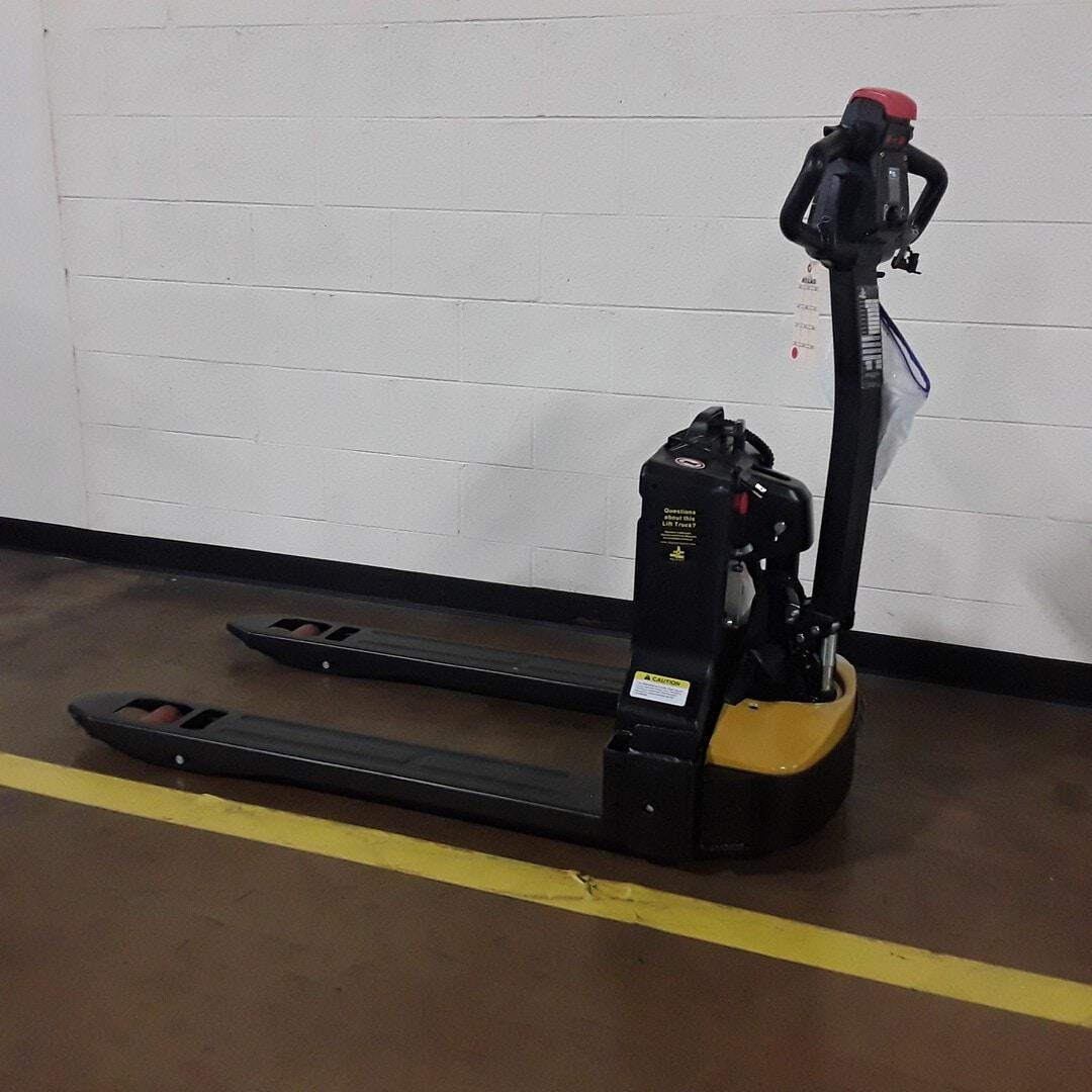 New, 2021, Big Joe, LPT33, Material Handling Equipment