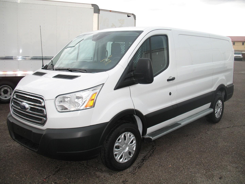 Used, 2019, Ford, TRANSIT T-250, Van Trucks