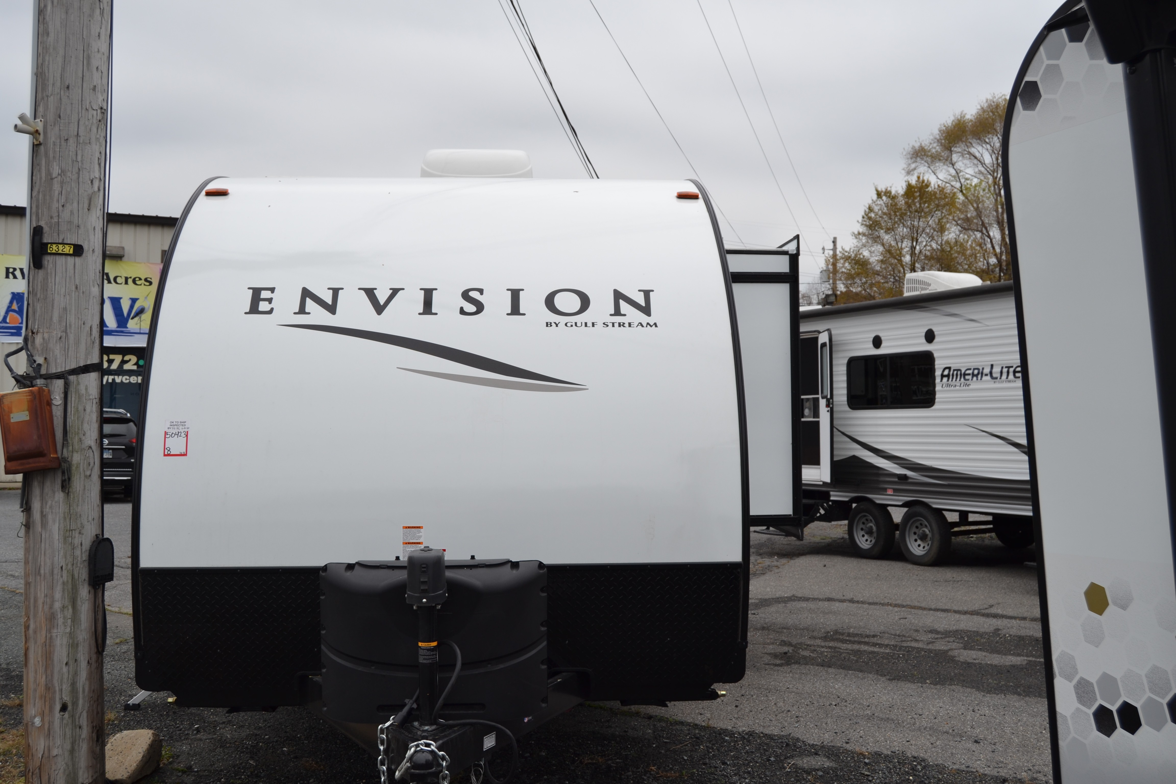 New, 2021, Envision, 21TBD, Trailers