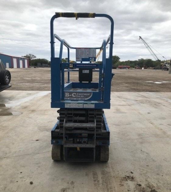 Used, 2015, Genie, GS™-1930, Aerial Work Platforms