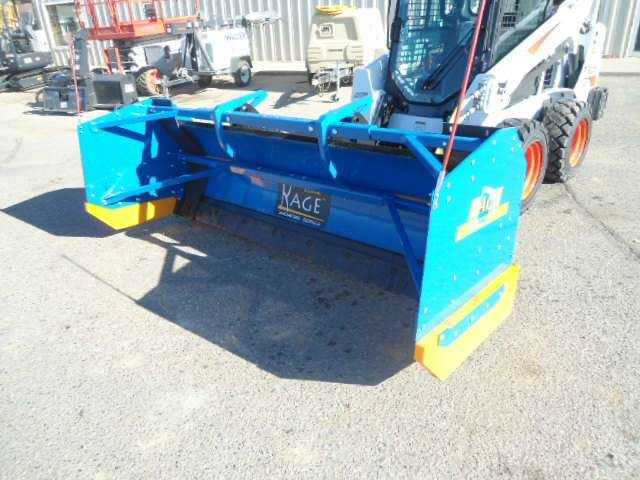 New, 2020, Bobcat, Kage SnowFire System, Other
