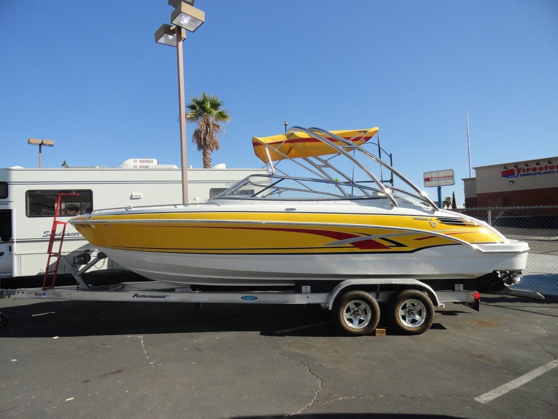 Used, 2006, Formula, 240 Bowrider, Boats