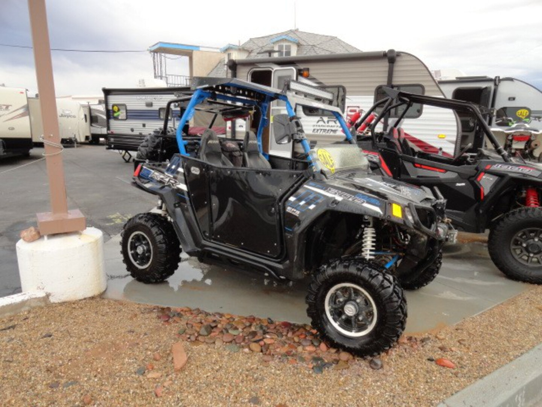 Used, 2014, Polaris, RZR S 800 EPS, Utility Vehicles