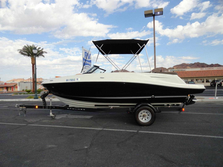 Used, 2017, Bayliner, VR5 Bowrider, Boats
