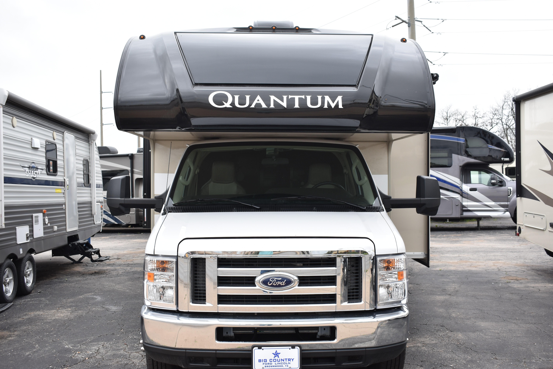 New, 2020, Thor Motor Coach, Quantum KW29, RV - Class C