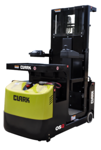 New, 2020, CLARK, OSQ162, Forklifts / Lift Trucks