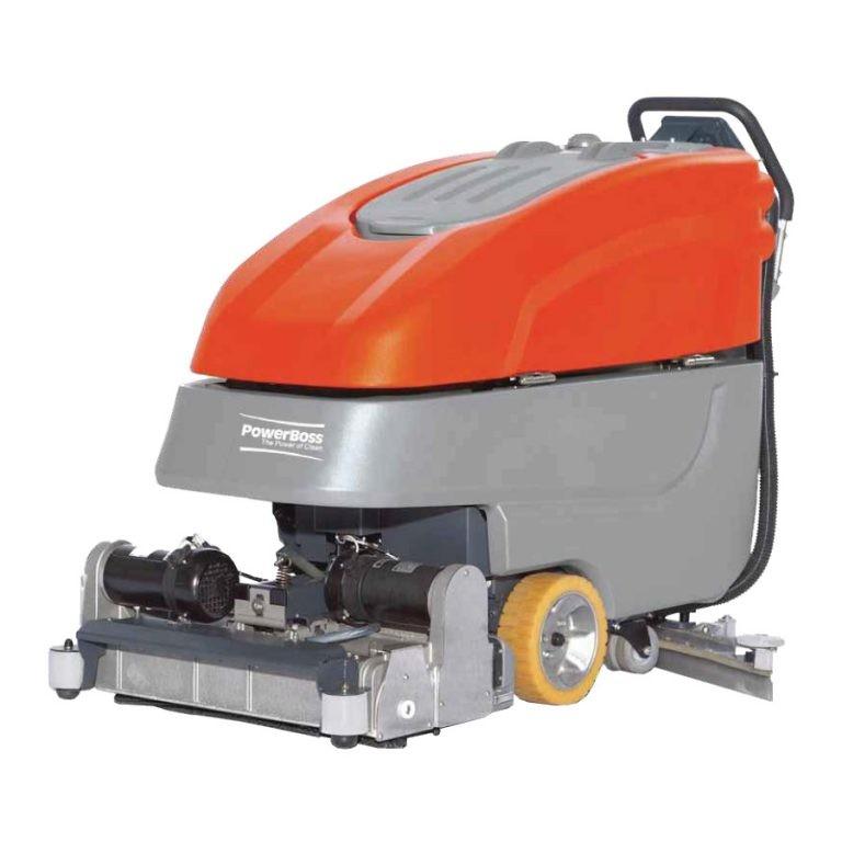 New, 2019, PowerBoss, PHOENIX 24, Floor Cleaning Equipment