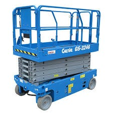 New, 2020, Genie, GS- 3246, Aerial Work Platforms