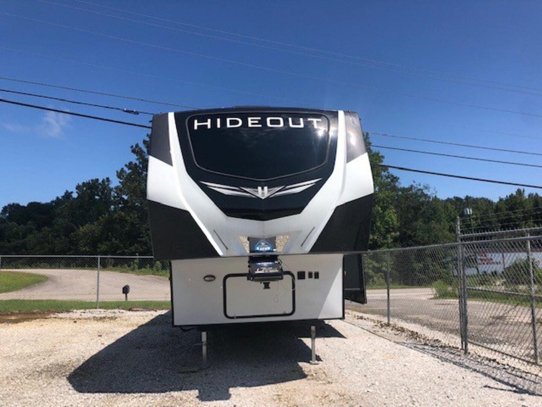 New, 2021, Keystone, Hideout (Fifth Wheel) 301DBS, Fifth Wheels