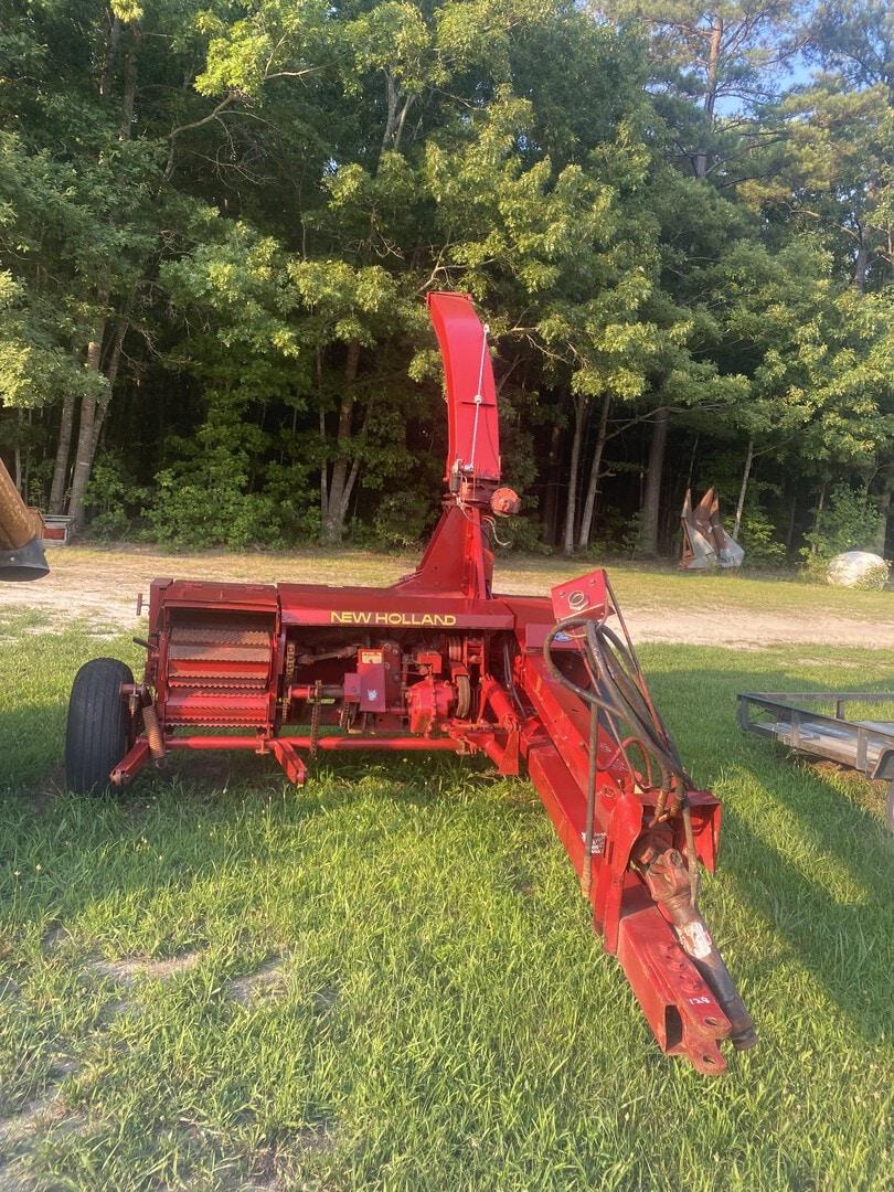 Used, 0, New Holland, 790, Harvesters