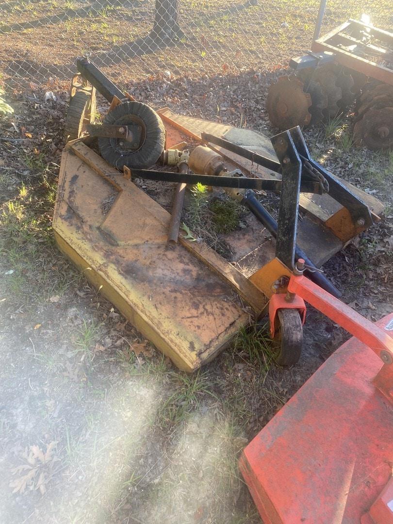 Used, 0, Bush Hog, 5 foot wide bush hog , Mowers