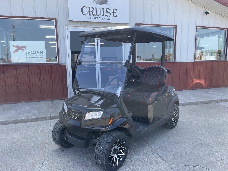 New, 2021, Club Car, Onward 2 Passenger Gas, Golf Carts