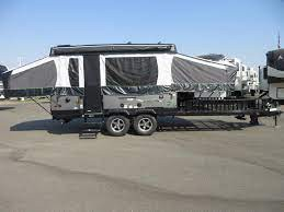 New, 2021, Forest River, ROCKWOOD FREEDOM 282TESP, Tent Trailers