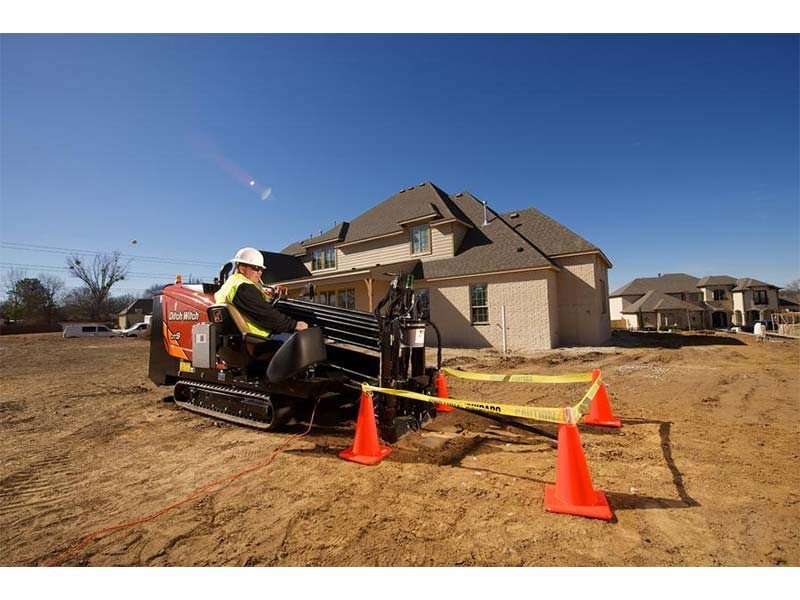 New, 2015, Ditch Witch, JT9, Boring / Drilling Machines