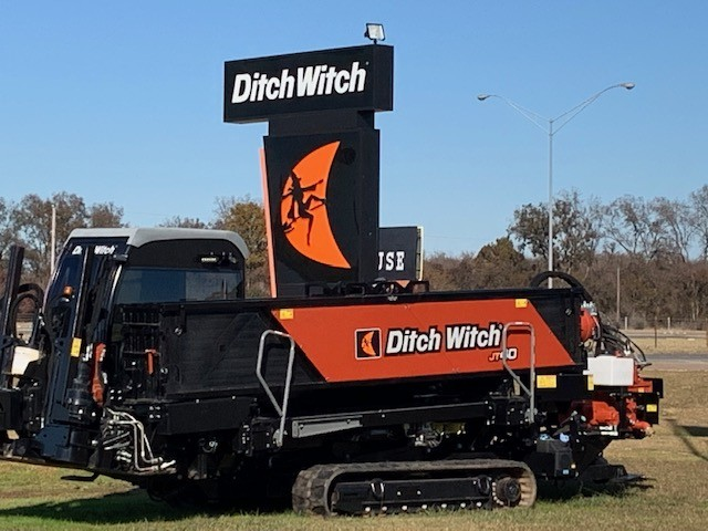 New, 2017, Ditch Witch, JT40 (Tier 3), Boring / Drilling Machines