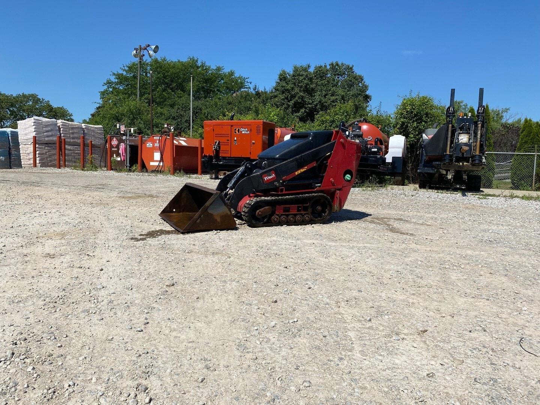 Used, 2017, Toro, TX 525 Wide Track, Loaders