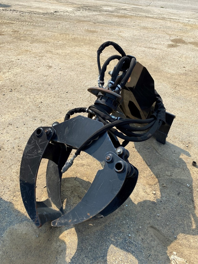 New, 2017, Ditch Witch, SK5TG, Skid Steers
