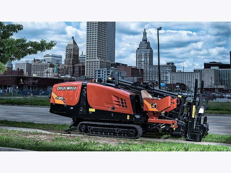New, 2018, Ditch Witch, JT25 (Tier 4), Boring / Drilling Machines