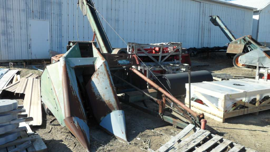 Used, Other, 310, Combines