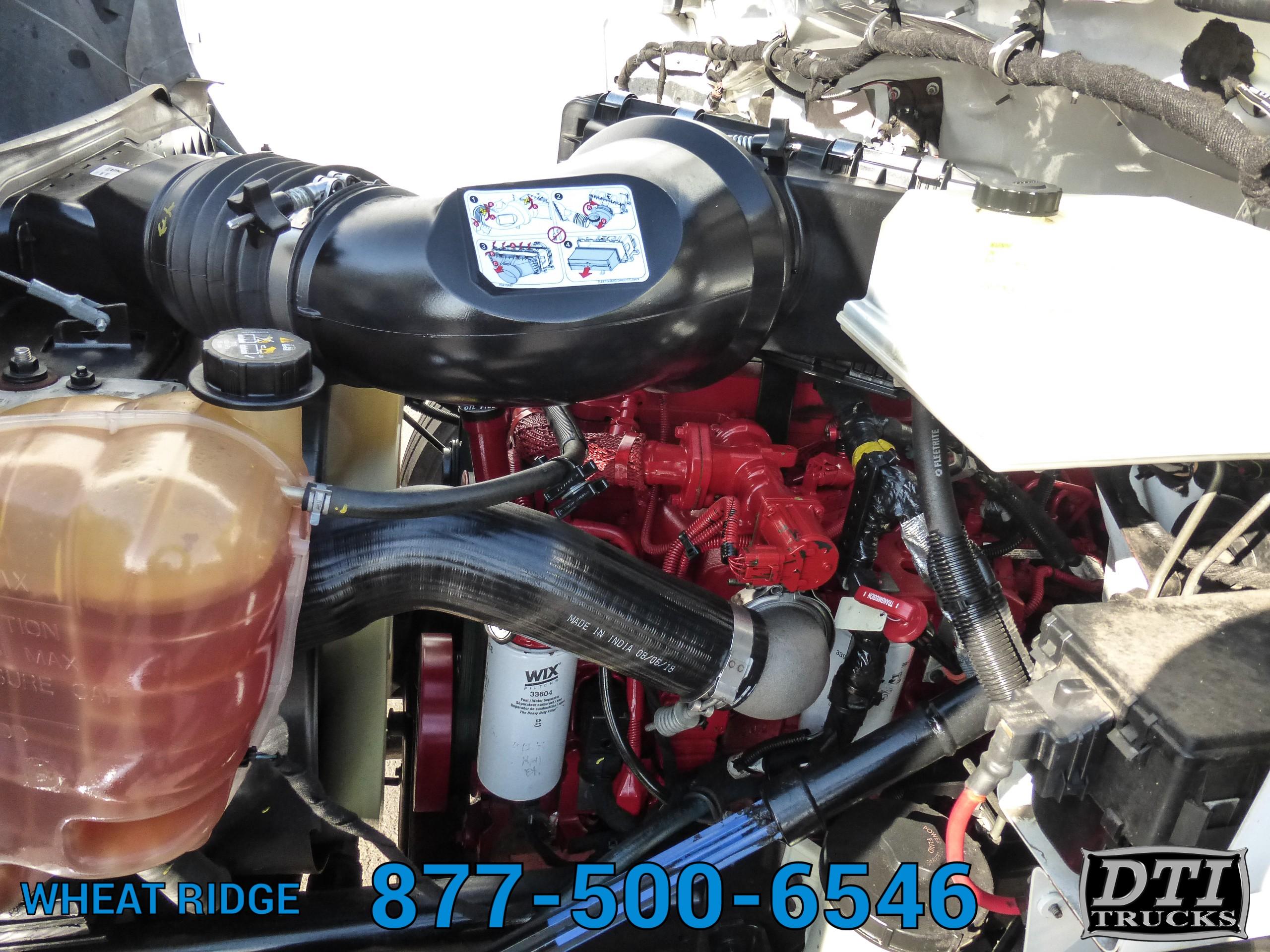 Used 2012 Ford F650 in Wheat Ridge, CODTI Trucks