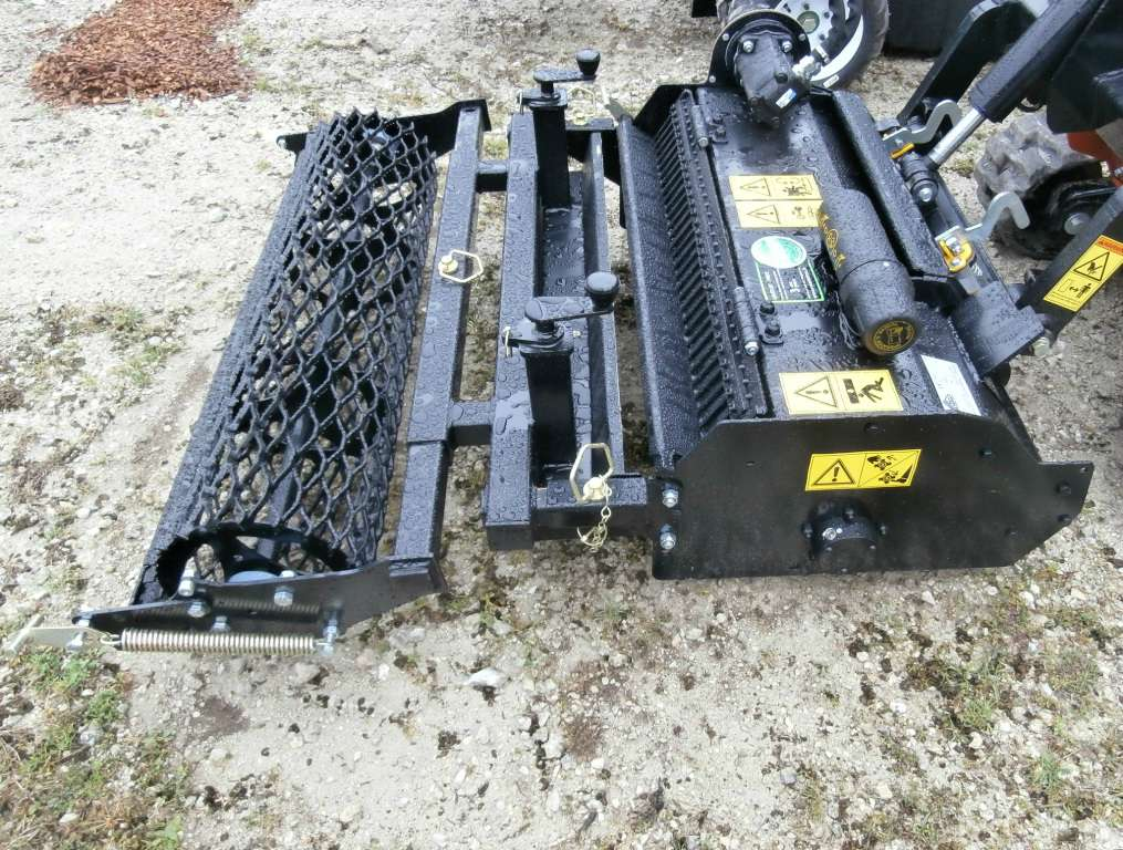 New, Other, STH36, Loader Attachments