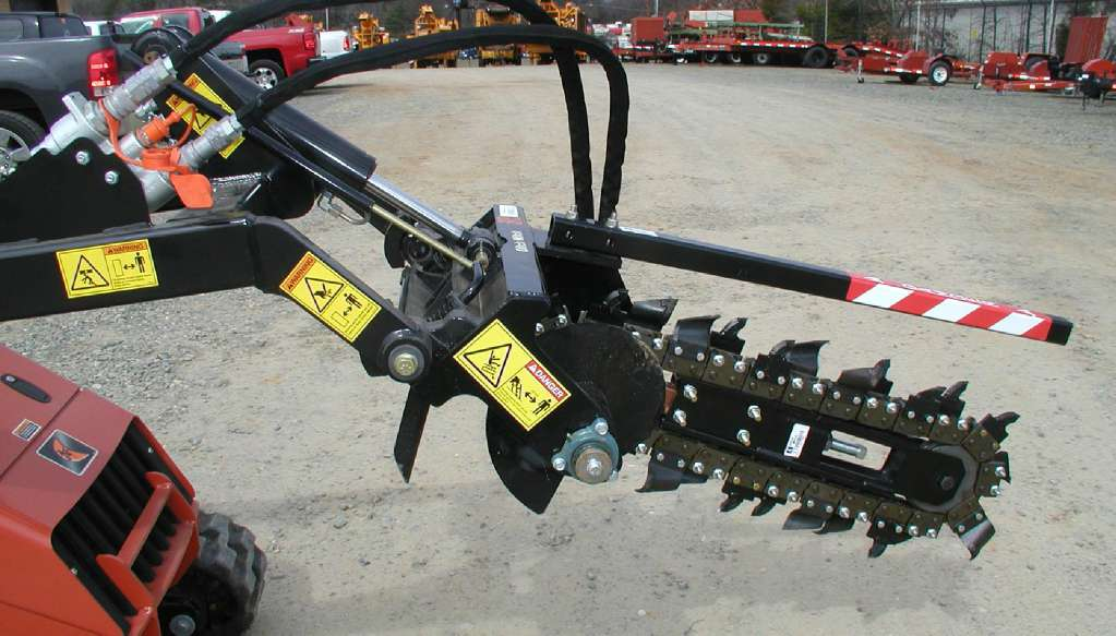 New, Other, SK3TR, Loader Attachments