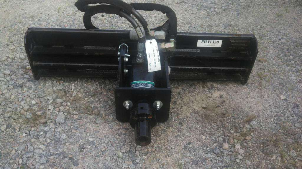 New, Other, SK5RW RotoWitch Attachment, Loader Attachments